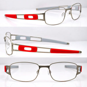 Titan Eyeglass Frame Eyeglasses Frame Titanium Eyeglasses Paperclip Ox3114 -0755 Light (OX3114) pictures & photos