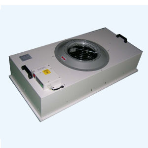 Automatic Fan Filter Unit FFU Used in Cleanroom pictures & photos