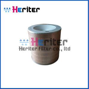 Air Compressor Parts Air Filter 1621054700/1030097900 for Atlas Copco Compressor pictures & photos