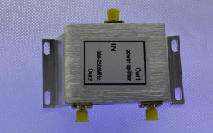 380-2500MHz Allocator/Wireless Bridge Power Divider/SMA Interface Two Splitters