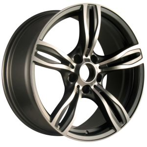 17inch-19inch Alloy Wheel Replica Wheel for BMW M5-M6 pictures & photos