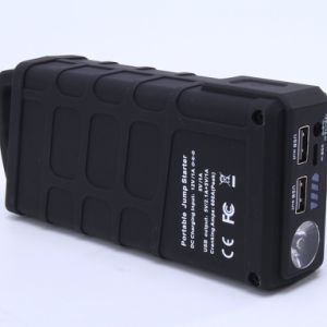 Automotive Battery Jump Starter with 500 Times Life Span pictures & photos