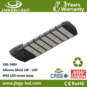 Aluminum Alloy CE RoHS CREE 210W LED Street Lighting