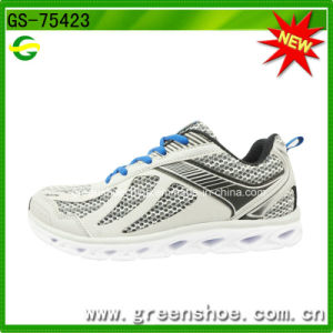 Comfortable New Men Running Sport Shoes pictures & photos