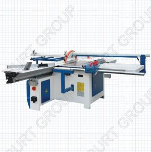 Panel Saw with 3200mm Sliding Table (SMJ6132TYA) pictures & photos