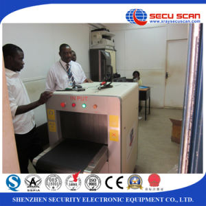 Hotel Baggage Scanner X Ray Security Equipment AT5030A pictures & photos