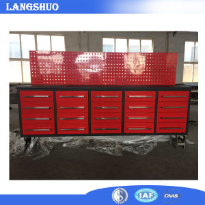 Garage Workshop Heavy Duty Drawer Tool Work Station pictures & photos