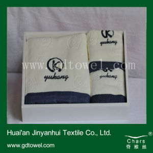 Good Morning Towels Facial Towels, Promotional Gift Towels