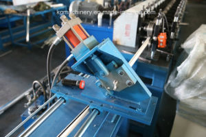 Fut T Bar Production Line Machine pictures & photos