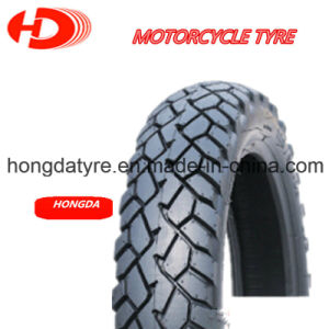 China Shandong Supplier 300-18 275-18 off-Road Motorcycle Tyre pictures & photos