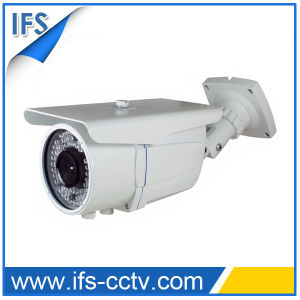 40m IR Lens out-Adjustable IR Weatherproof CCTV Cameras (IRC-695N) pictures & photos