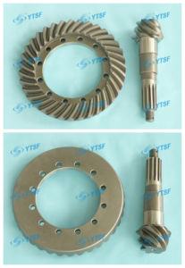 High Quality Foton Bevel Pinion Gear pictures & photos