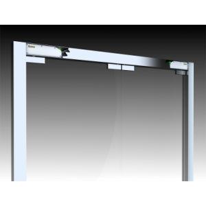 Partition Door Concealed Both-Way Swing Door Opener with Ce 1910f (inside beam) pictures & photos