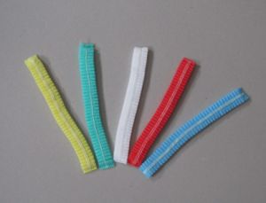 Xiantao Hubei MEK Disposable Clip Cap/Hair Net pictures & photos