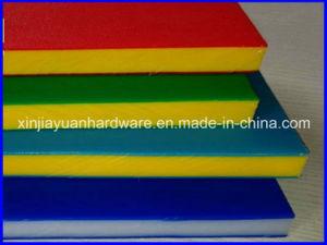 China 2 30mm Sandwish Color Hdpe Sheet China Pe Sheet Plastic Pe Sheet