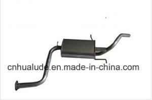 Car Muffler for Meteror M3788 pictures & photos