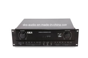 Good Quality and Good Price, High Power Karaoke Amplfier pictures & photos