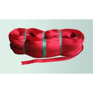 Nylon Zipper Long Chain (#5) pictures & photos