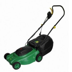 Twlme3816b 38cm Cutting Width Electric Lawn Mower pictures & photos