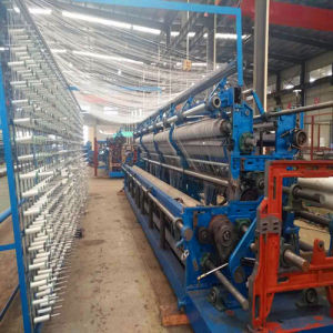 Toyo Style Fish Netting Machine pictures & photos
