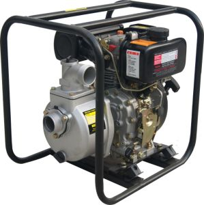 Deisel Irrigation Water Pump Price pictures & photos