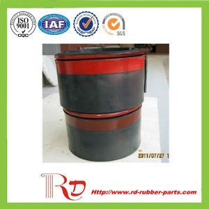 Used with Conveyor Belt Y Type Rubber Spill-Proof Apron Board, Rubber Skirt Board pictures & photos