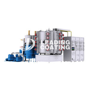 Magnetron Sputtering Vacuum Coating Machine/Coating Machine