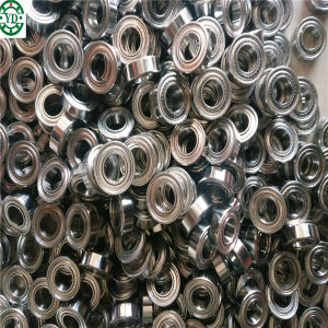 Toys Ball Bearing Stainless Steel Bearing Smr74zz pictures & photos