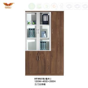 Office Furniture Cabinet File Cabinet Modular Cabinet (HY-W618) pictures & photos
