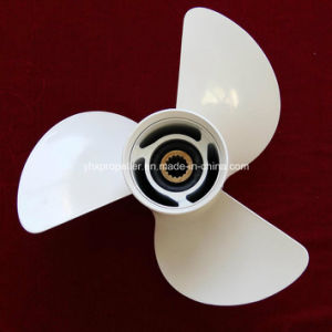 YAMAHA Brand 85HP for 13 1/2X15-K Size Propeller pictures & photos