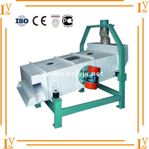 Remove Impurities and Grading Machine, Vibro Sieve for Corn pictures & photos