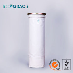 High Temperature Resistance PTFE Filter Bag for Dust Blast Furnace Gas Filtration