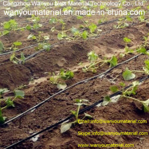 Plastic Product - Plastic Drip Irrigation Tape for Agriculture Irrigation pictures & photos