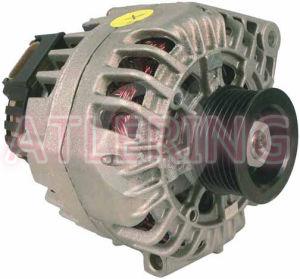 12V 125A Alternator for Pontiac Lester 13866 Sg12b041 pictures & photos