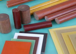 Phenolic Sheet, Bakelite Sheet, Cotton Sheet, Insulation Sheet for High Voltage Application pictures & photos