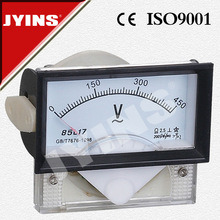 CE 70*40mm Analog Panel Meter pictures & photos