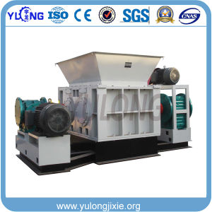 Coconut Shell Crushing Machine CE Approved pictures & photos