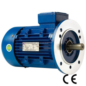 China Brake Motor With Ce Y2ej 71m2 4 China