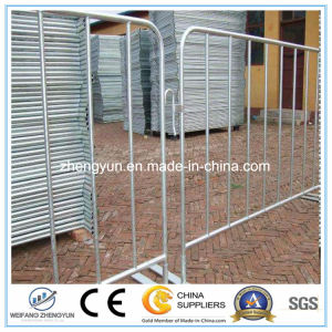 Used for Barrier Temporary Fence pictures & photos
