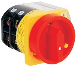 CE Changover Cam Rotary Combination Switch (Hz12)