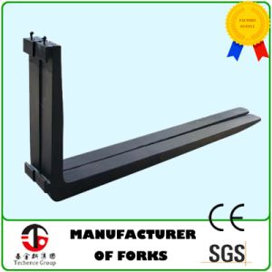 Hook Type Iia 2.5 Ton 40*122*1220 Forklift Forks pictures & photos