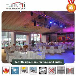 20m Nigeria Tent for 500 People Capacity Wedding Party pictures & photos