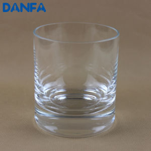 12oz / 360ml Hand Blown Glass Cup pictures & photos