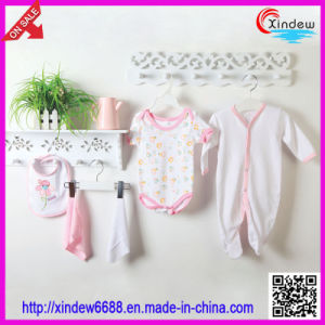 100 Cotton Baby′s Wear pictures & photos