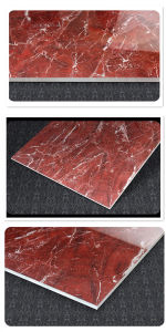 24*24inch Coral Red Marble Tile for Wholesale Flooring Tile (6C003) pictures & photos