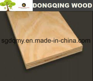 18mm Commercial Plywood for Packing /Furniture pictures & photos