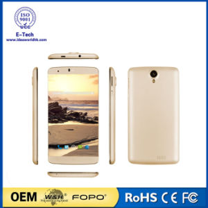 Wholesale 4G 6 Inch Android WiFi Mobile Phone IPS 1280*720 with 2MP 8MP Camera Cell Phone pictures & photos