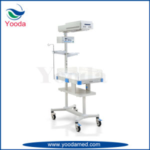 Air Mode Control Medical Device Infant Radiant Incubator pictures & photos