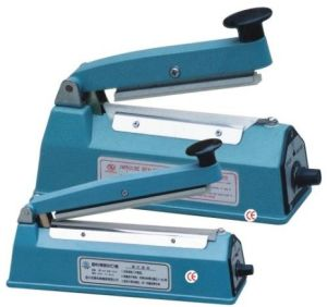 Hand Impulse Sealer pictures & photos