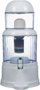 Premium Water Purifier Pot Mineral Water Filtration Pot Gl-03 (20L) pictures & photos